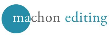 machon editing